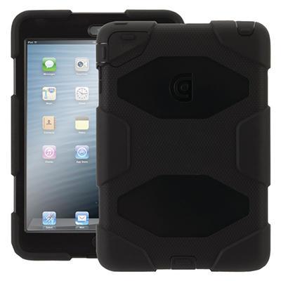 Griffin Survivor All-Terrain Case w/ Stand for iPad Mini 1, 2 and 3