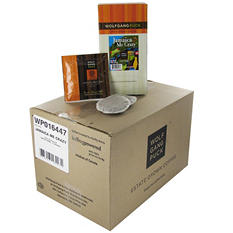Wolfgang Puck Jamaica Me Crazy Coffee Pods (108 ct.)