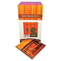 Wolfgang Puck Coffee Pods, Decaffeinated Reserve (18 ct.)