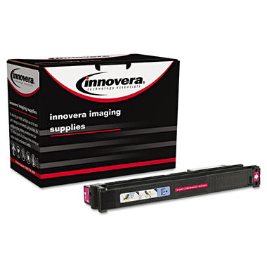 Innovera® Remanufactured CE400X (507X) High-Yield Toner, Black