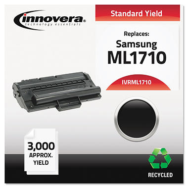 Innovera® Remanufactured ML-1710D3 Toner, Black