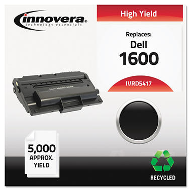 Innovera® Remanufactured 310-5416 (5417) High-Yield Toner, Black