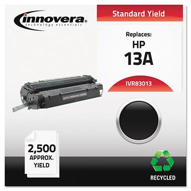 Innovera® Remanufactured Q2613A (13A) Toner, Black