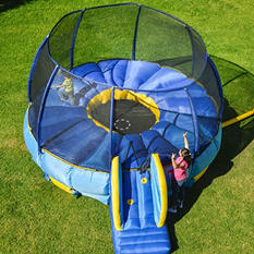 Superdome Trampoline and Bouncer