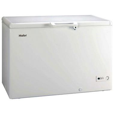 Haier 9.0 cu. ft. Freezer