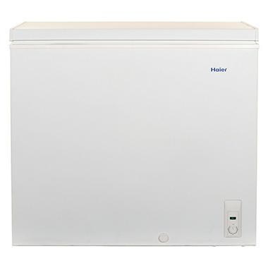 Haier Chest Freezer - 7.1CF