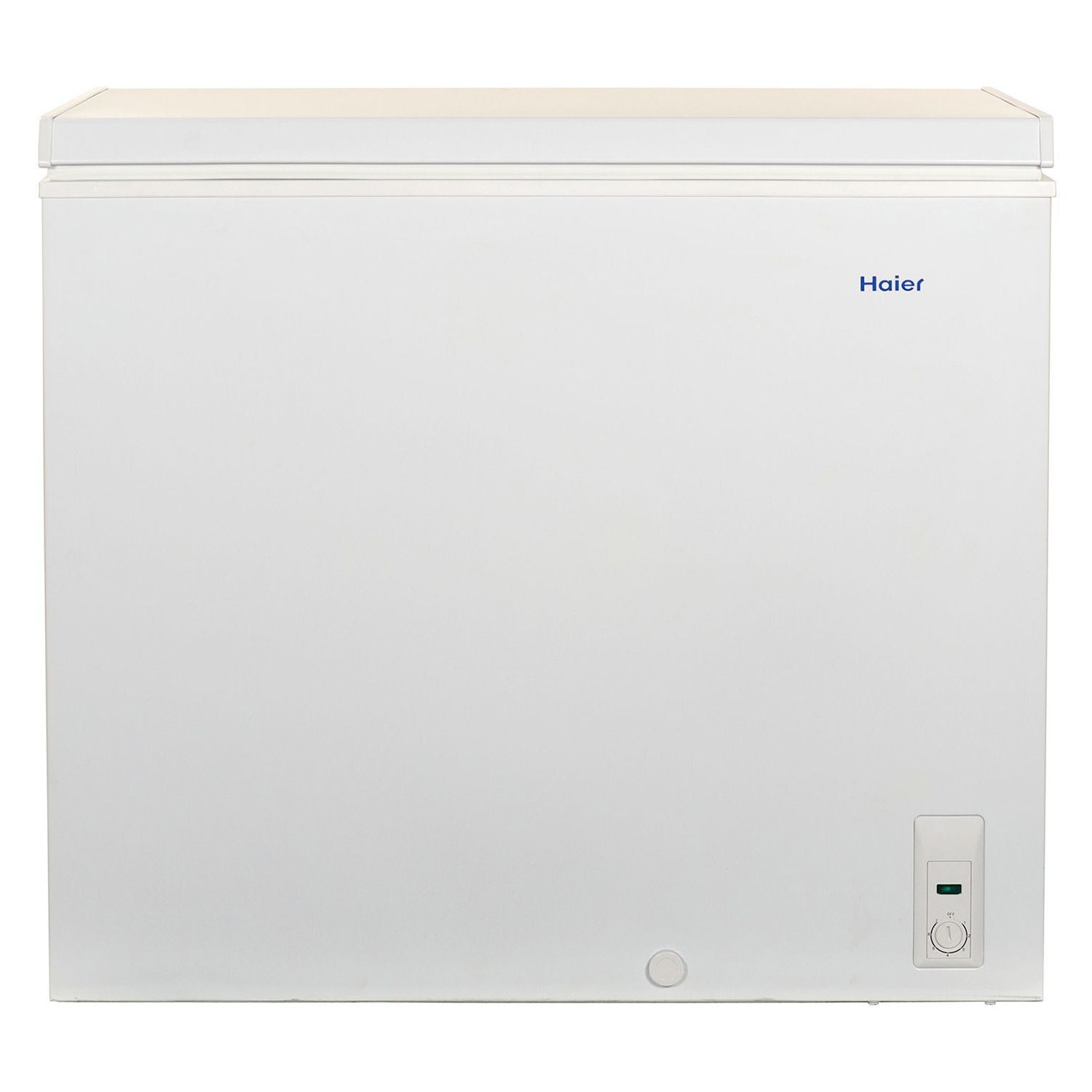Haier 7.1 CU FT Chest Freezer at Sears.com
