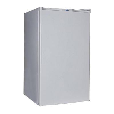Haier 4.0 cu. ft. Refrigerator/Freezer - White - HNSE04