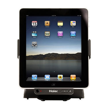 Haier Audio Flex Docking System for iPad