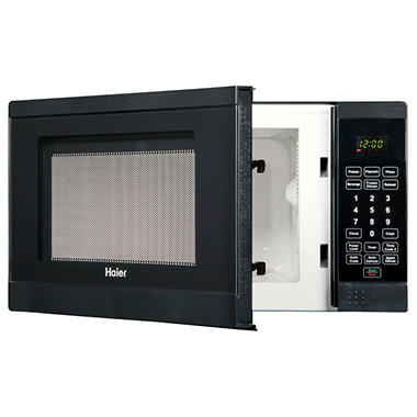 Haier 0.7 CU FT / 700 Watt Touch Microwave