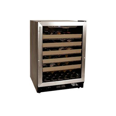 Haier 50-Bottle Wine Cellar