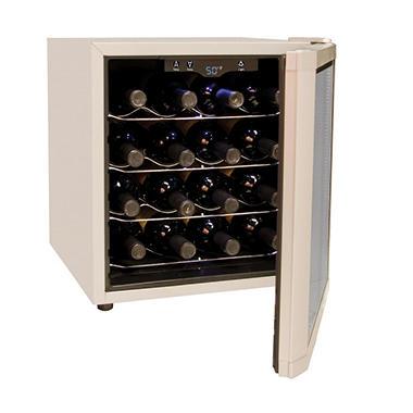 Haier 16 Bottle Wine Cellar Sam S Club