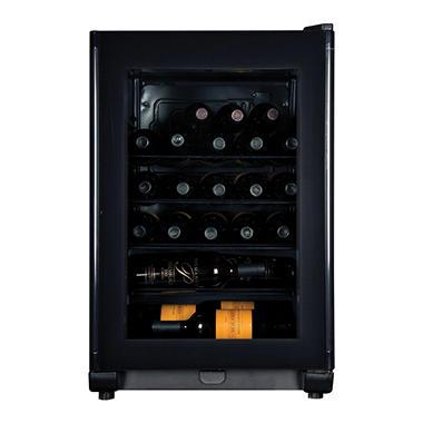 Haier 24 Bottle Wine Cellar