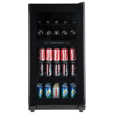 Haier Combo Wine and Beverage Center
