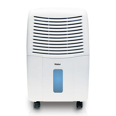 Haier 65 Pint Electronic Dehumidifier