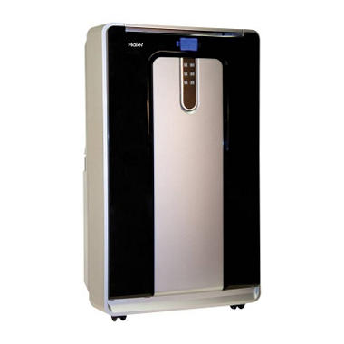 Haier 12,000 BTU Cool/10,000 BTU Heat Portable Air Conditioner