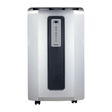 Haier 12,000 BTU Portable Air Conditioner and Heater