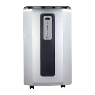 Haier 12,000 BTU Portable Air Conditioner and Heater
