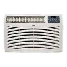 Haier 15,000 BTU Air Conditioner with Full Function Remote