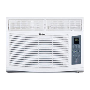 Haier 10,000 BTU High Effeciency Air Conditioner