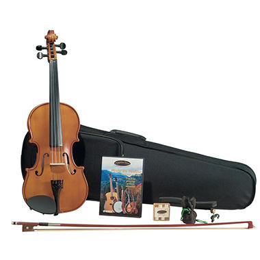 Appalachian Pickin' Pac� Fiddle Outfit