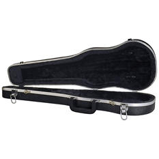 Golden Gate CP-3901 ABS Shaped Violin Cases