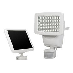 Sunforce 120 LED Motion-Activated Solar Light