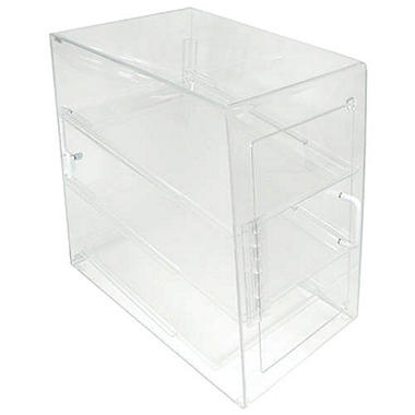 3-Tray Self Serve Bakery Case