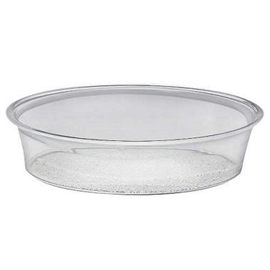 "Acrylic Round Tray - Choose 10"" or 12"""