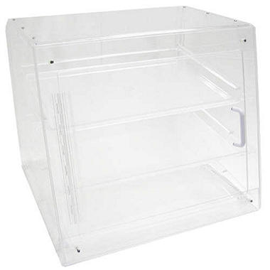 3 Tray Self Serve Bakery Case