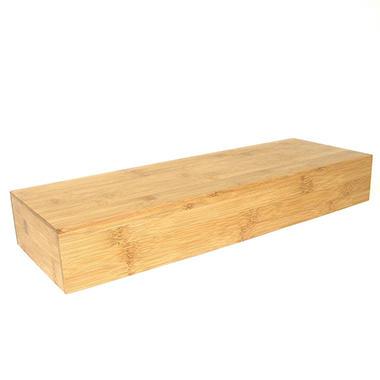 Bamboo Riser - Short