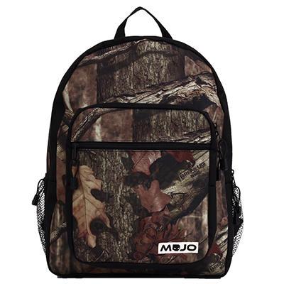 Mossy Oak Biggie Backpack in Infinity Print