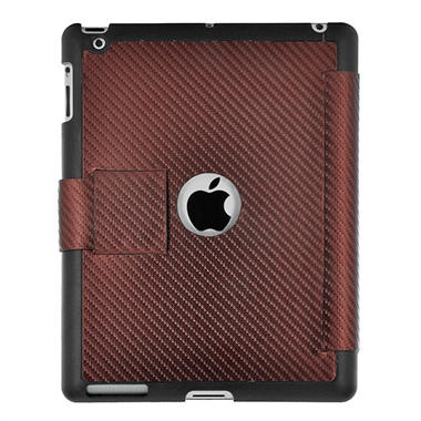 Sumdex Tablet Stand Sleeve - Brown
