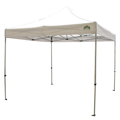 Caravan® Canopy Sports MonarchShade  10'x10' - White Instant Canopy