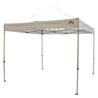 Monarch Shade - 10' x 10' - White