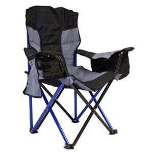 Caravan? Sports Elite Quad Chair - Blue