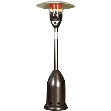 Old World Deluxe Patio Heater