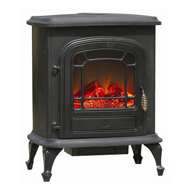 Fire Sense Stowe Electric Fireplace Stove