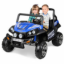 HPR- 1000 12 Volt Ride-on Toy