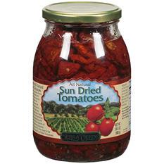 Terra Verde Sun Dried Tomatoes - 34.6 oz.
