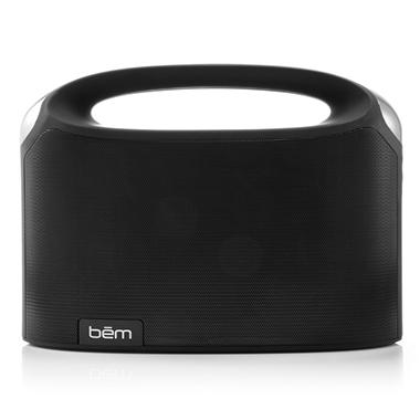 Bem Boom Box - Black or White
