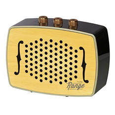 Range Strum Wireless Bluetooth Speaker - Various Colors