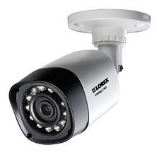 Lorex 1080p HD Weatherproof Security Camera with 130' Night Vision