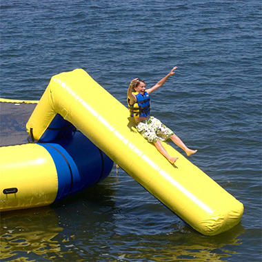 RAVE Aqua Slide