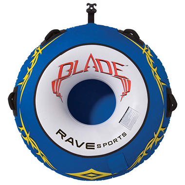 RAVE Blade, Towable