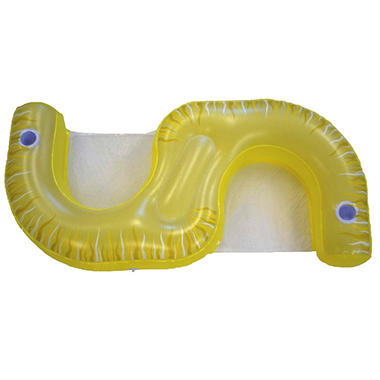 RAVE Fiji Lounge Pool Float