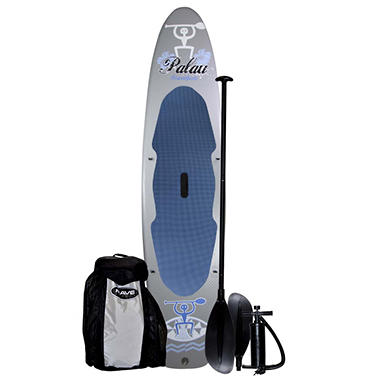 Palau Inflatable Stand Up Paddle Board/Kayak
