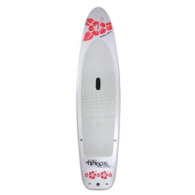RAVE Hibiscus SUP Board (inculdes Backpack and Pump)