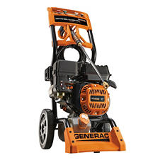 Generac 2800 PSI Pressure Washer