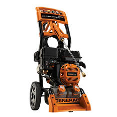 Generac 3100 PSI Power Washer (Save $60 Now)
